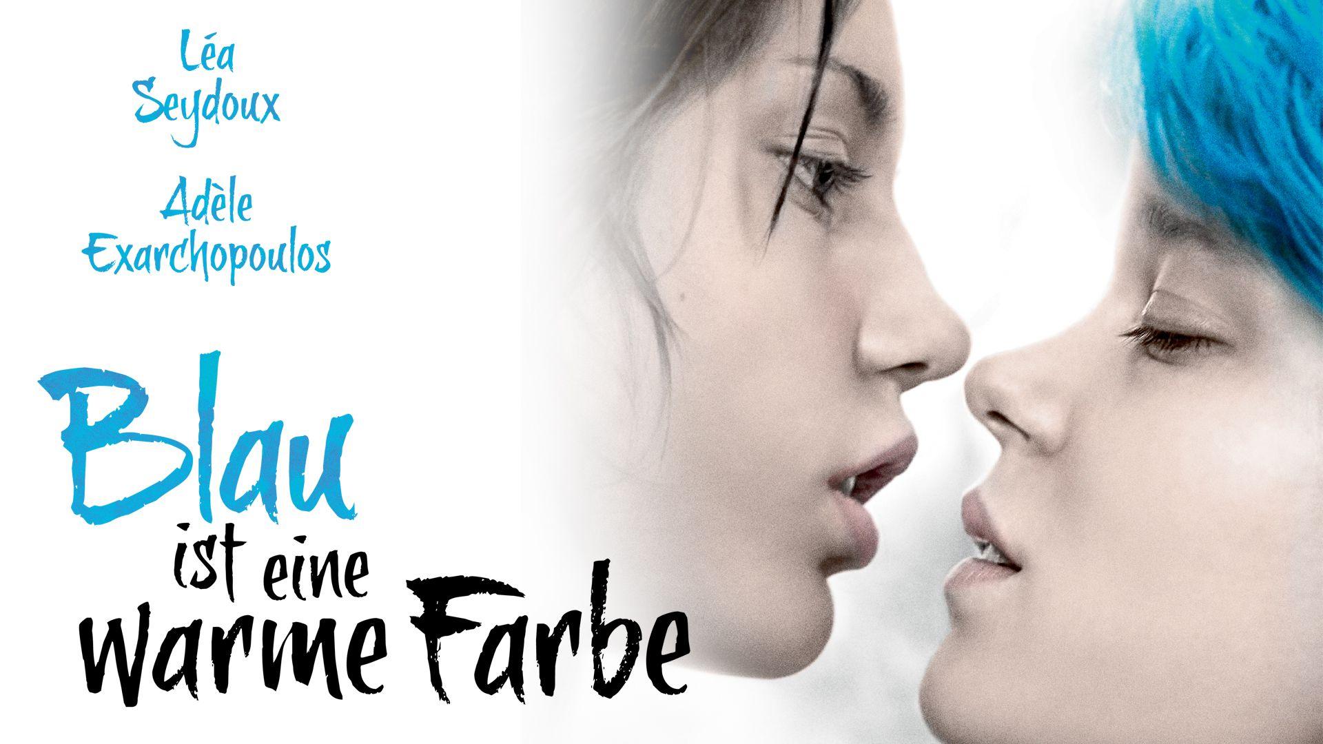 Blau Ist Eine Warme Farbe La Vie D Adele F B E 2013 Streams Tv Termine News Dvds Tv Wunschliste