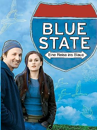 Blue State - Eine Reise ins Blaue