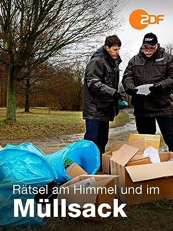Rätsel am Himmel und im Müllsack