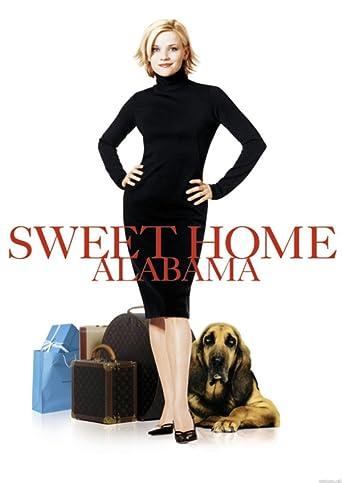 Sweet Home Alabama - Liebe auf Umwegen