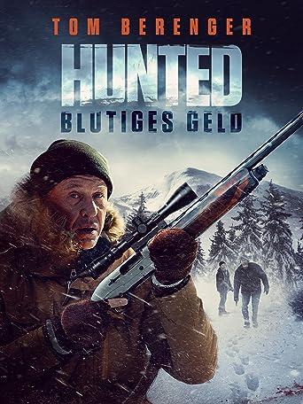 Hunted - Blutiges Geld