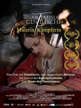 Artemisia Gentileschi, Malerin - Kämpferin [OV]