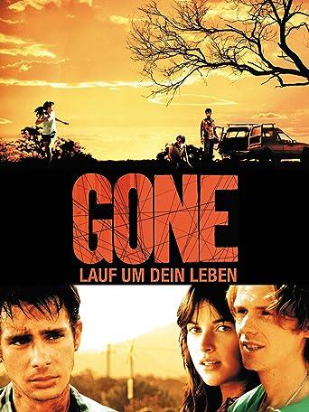 Gone - Lauf um dein Leben