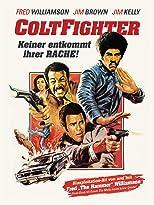 Coltfighter- Keiner entkommt Ihrer Rache