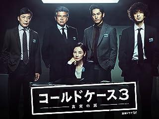 連続ドラマW コールドケース3 〜真実の扉〜