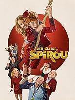 Der kleine Spirou
