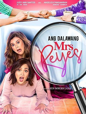 Ang Dalawang Mrs Reyes [OV]