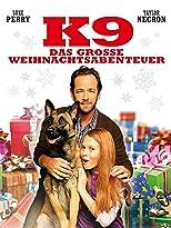 K9 - Das große Weihnachtsabenteuer