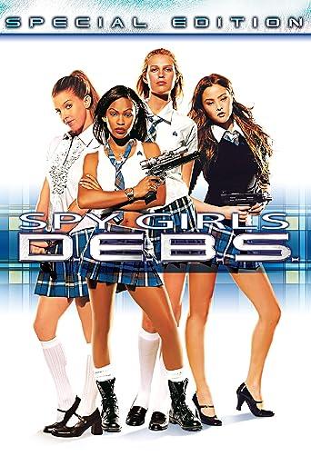 Spy Girls - D.E.B.S.