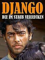 Django Die im Staub verrecken
