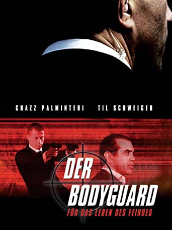Der Bodyguard - Für das Leben des Feindes