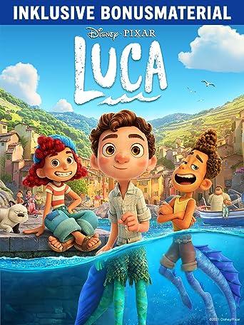 Luca (inkl. Bonusmaterial) [dt./OV]