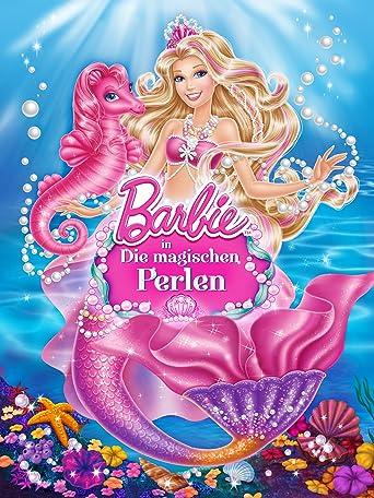 Barbie in 'Die magischen Perlen'
