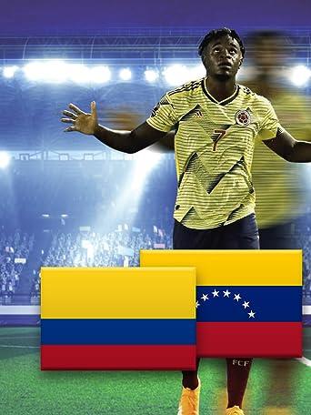 Kolumbien - Venezuela