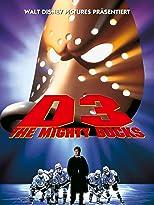 Mighty Ducks 3 - Jetzt mischen sie die Highschool auf