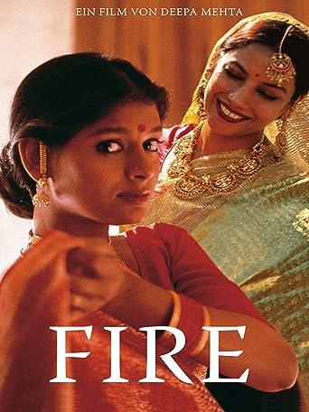 Fire - Wenn Liebe Feuer fängt