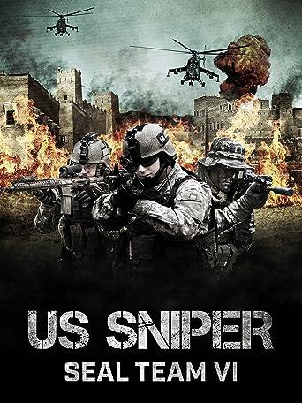 US Seal Team