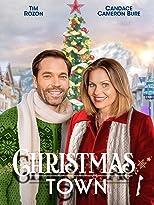 Christmas Town - 14 Märchenhafte Weihnachtstage