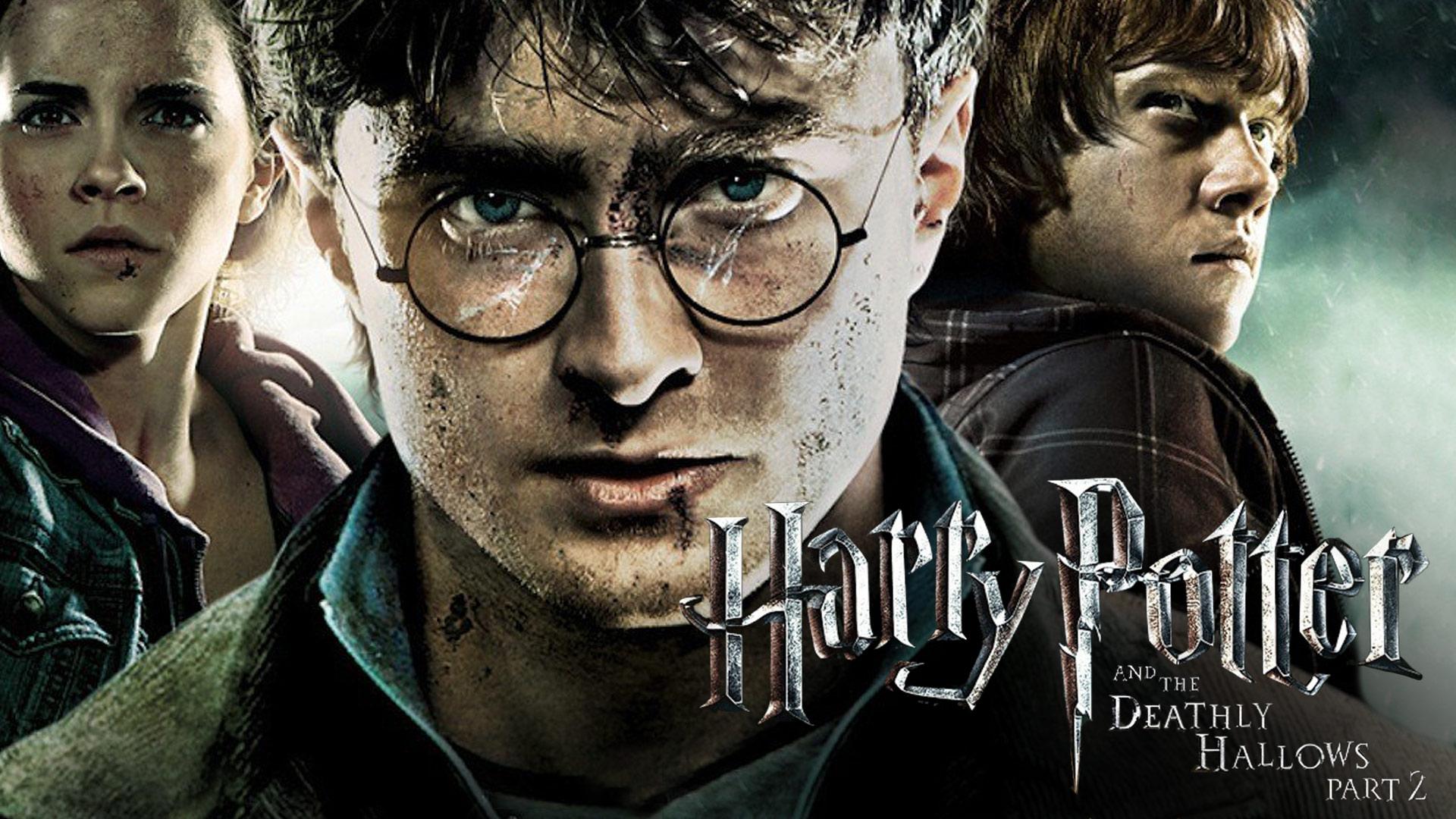 Harry Potter Und Die Heiligtumer Des Todes Teil 2 Gb Usa 2011 Daniel Radcliffe Rupert Grint Emma Watson Streams Tv Termine News Dvds Tv Wunschliste