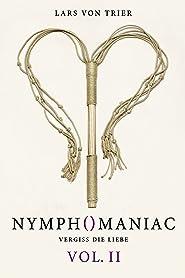 Nymphomaniac - Vol. 2 - Director´s Cut