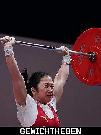Gewichtheben | 55kg