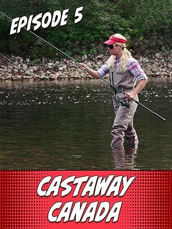 Castaway Canada - Episode 5