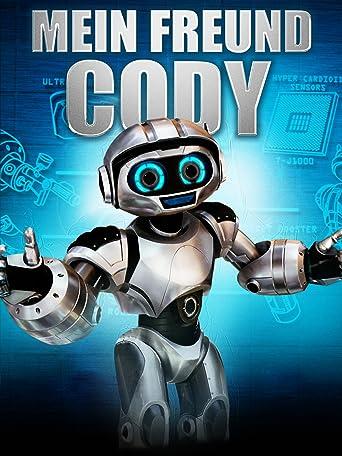Robosapien - Mein Freund Cody
