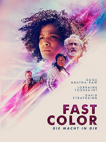 Fast Color - Die Macht in Dir
