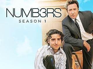 ナンバーズ 天才数学者の事件ファイル シーズン1