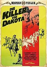 Die Killer Von Dakota