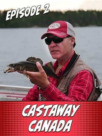 Castaway Canada - Episode 2