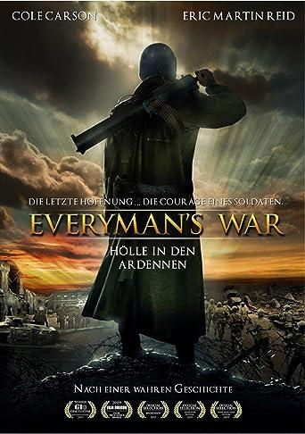 Everyman's War - Hölle in den Ardennen