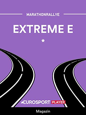 Extreme E: The Electric Dream
