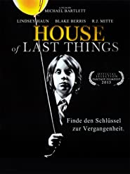 House of Last Things
