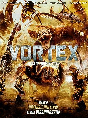 Vortex - Beasts from Beyond