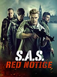 S.A.S. Red Notice