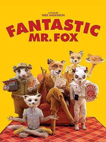 Der Fantastische Mr. Fox