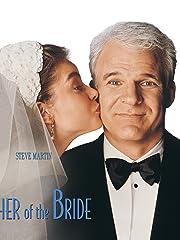 花嫁のパパ