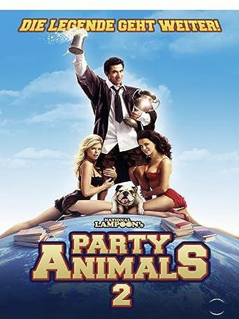 Party Animals 2