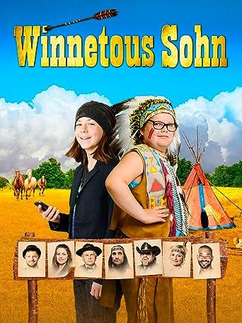 Winnetous Sohn