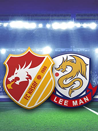 FC Nasaf - Lee Man