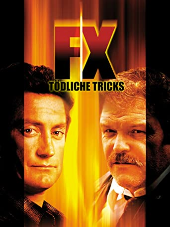 F/X - Tödliche Tricks