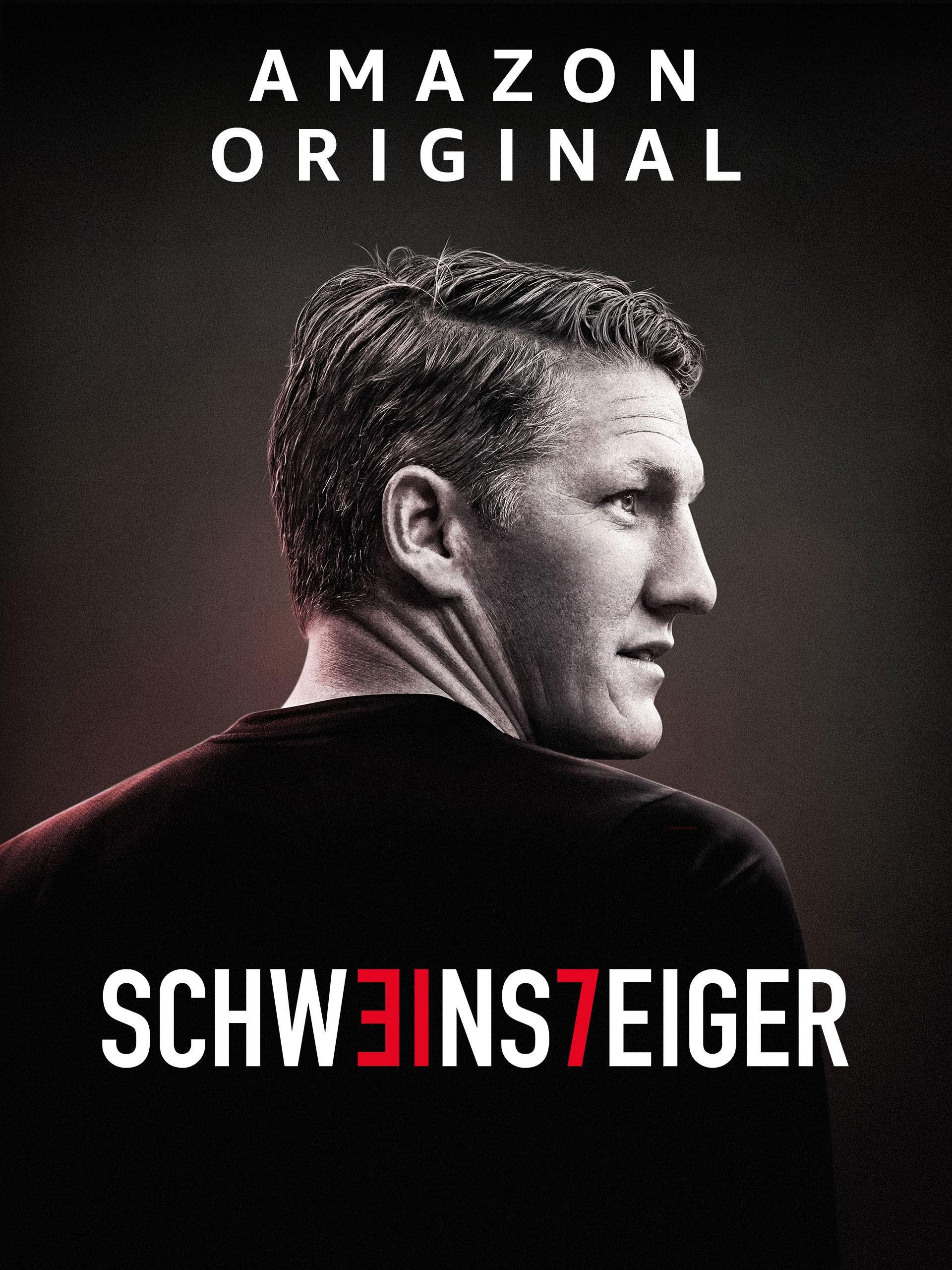 Schweinsteiger Memories: Von Anfang bis Legende