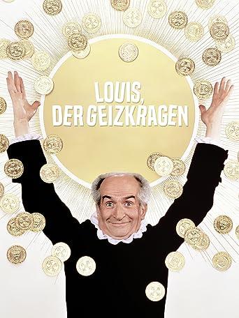 Louis, der Geizkragen