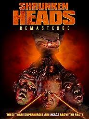 Shrunken Heads: REMASTERED