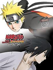 Naruto Shippuden The Movie 2 - Bonds