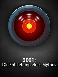 2001: The Making of a Myth [OV]