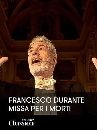 Francesco Durante Missa per I Morti