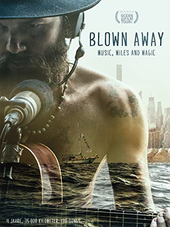 Blown Away - Music, Miles and Magic