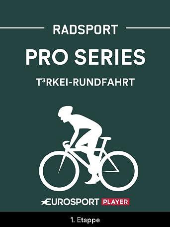 Radsport:Türkei-Rundfahrt 2021